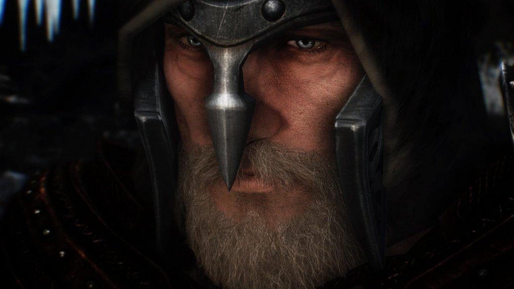 Лица The Elder Scrolls 5: Skyrim. Продолжение - Изображение 5