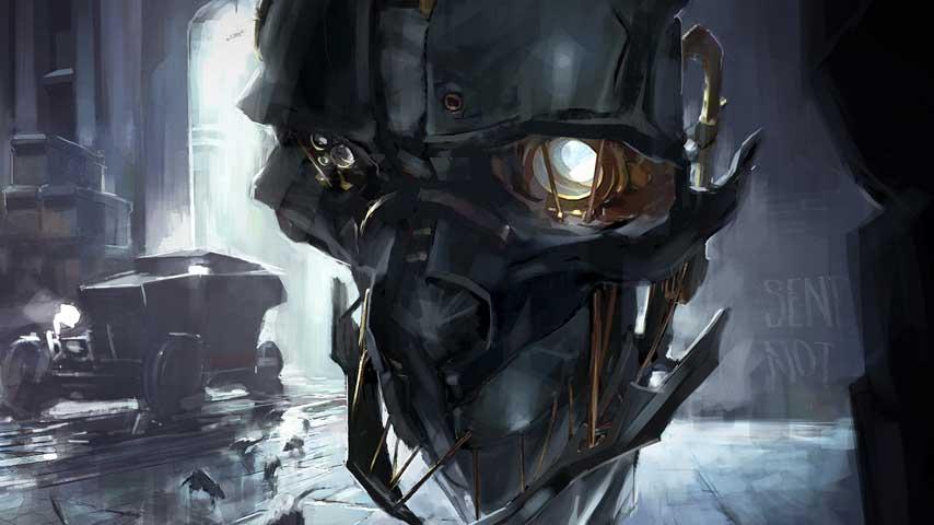 Как устроен мир Dishonored - Изображение 1