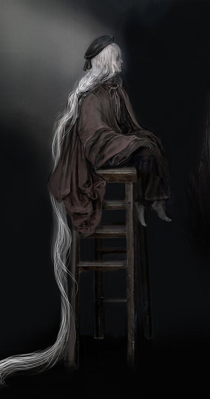Рецензия на Dark Souls 3: Ashes of Ariandel. Обзор игры - Изображение 7