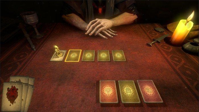 скачать через торрент игру Hand Of Fate через торрент - фото 7