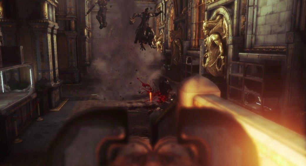 E3: Gears of War: Judgement - впечатления от однопользовательского режима - Изображение 3