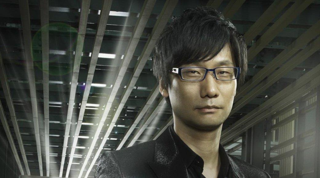 [Обновлено] Хидео Кодзима и Konami разводятся, Silent Hill — жива - Изображение 1