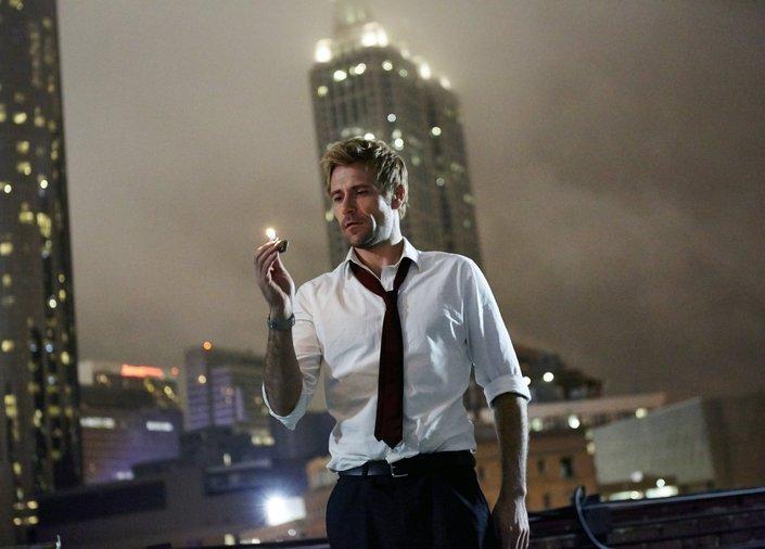 NBC заказал драму о Константине и еще 11 сериалов - Изображение 1
