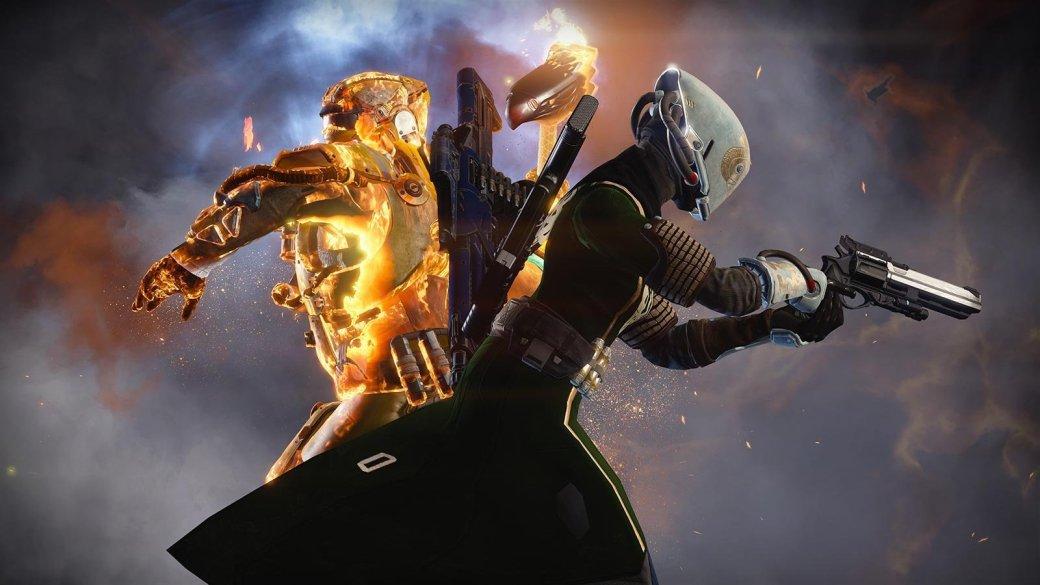 The Taken King бьет рекорды Destiny, новый рейд вот-вот начнется - Изображение 1