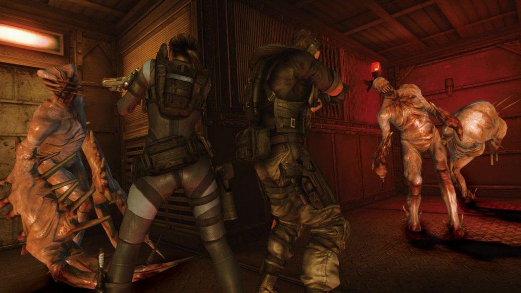 Рецензия на Resident Evil: Revelations HD - Изображение 2
