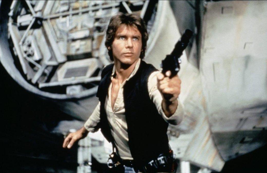 Лорд и Миллер поставят «Хан Соло» —самый нужный фильм Star Wars - Изображение 4