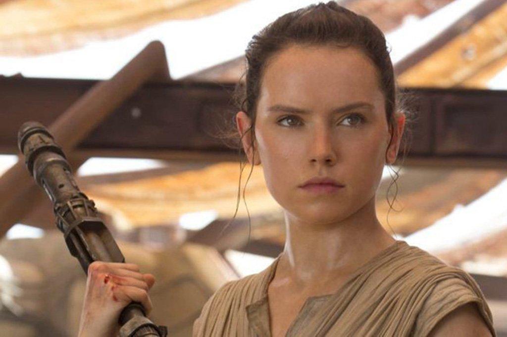 Дэйзи Ридли опровергла популярную теорию о героине Rogue One - Изображение 2