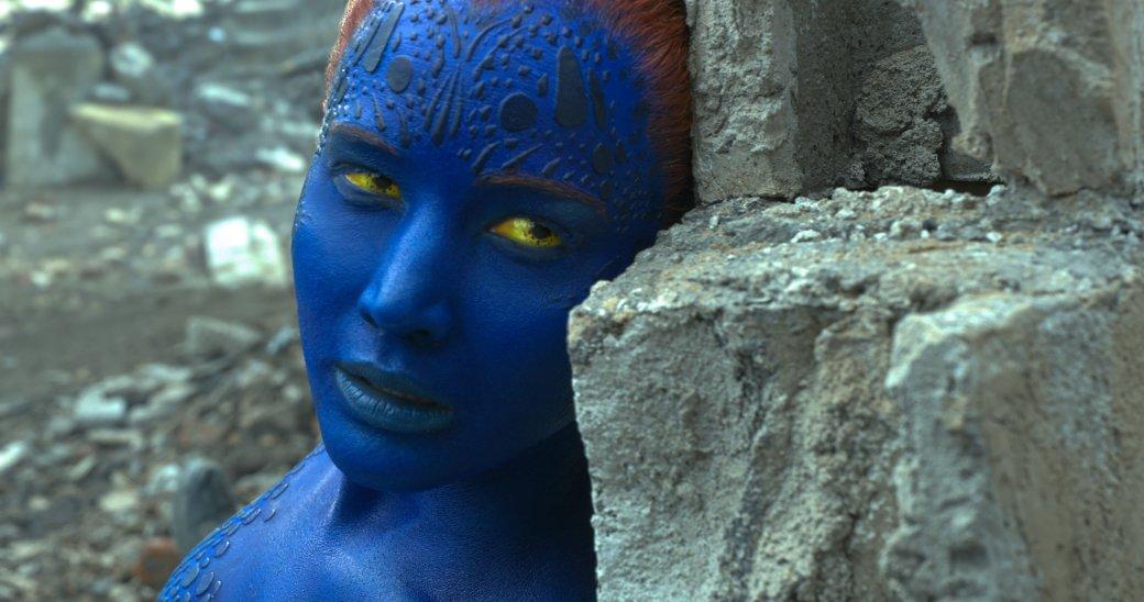 Дженнифер Лоуренс не советует ждать ее возвращения в роли Мистик. - Изображение 1