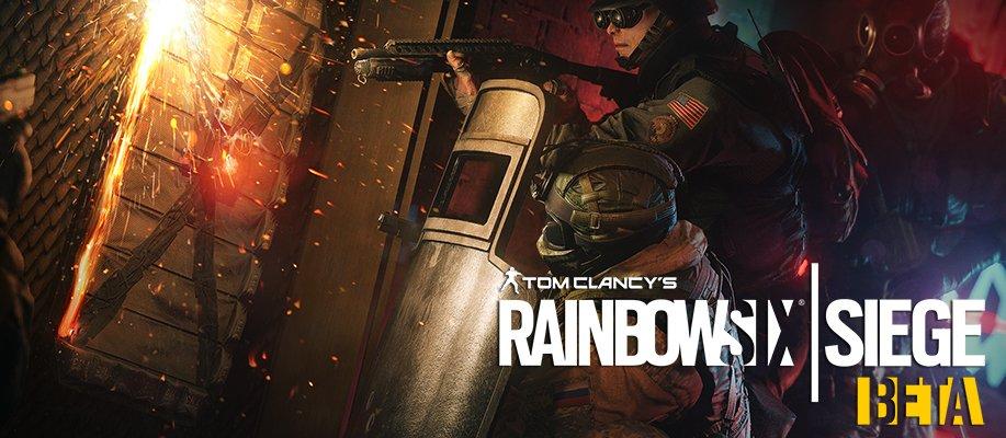 Подробности открытой беты Rainbow Six Siege, UPD: ОБТ откладывается - Изображение 1