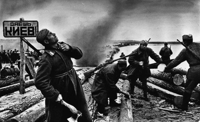 «Неизвестные» битвы Второй Мировой. - Изображение 13