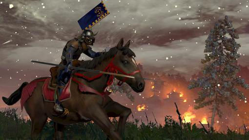 Превью Total War: Shogun 2. - Изображение 7