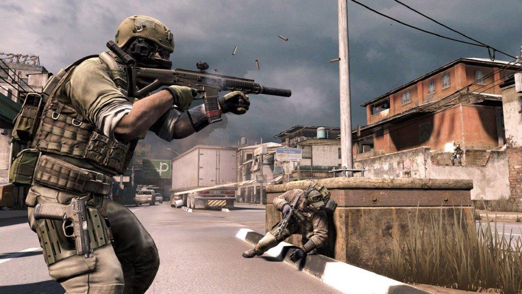 Рецензия на Tom Clancy's Ghost Recon: Future Soldier - Изображение 5
