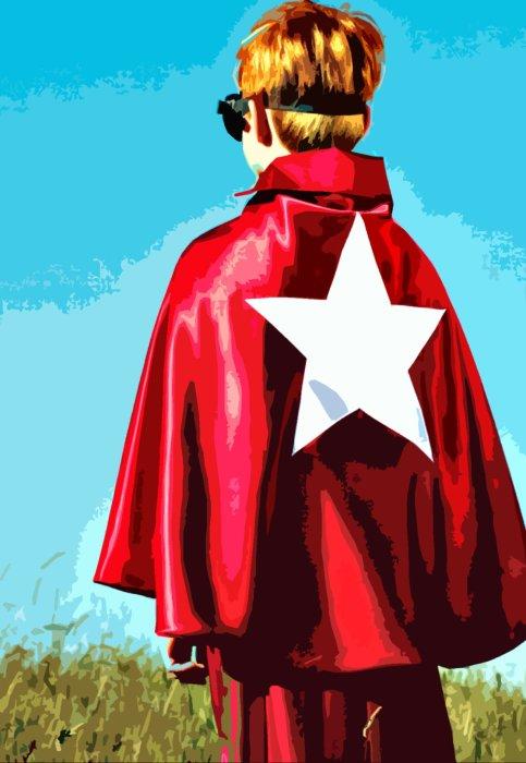 Не супер герои - Изображение 1