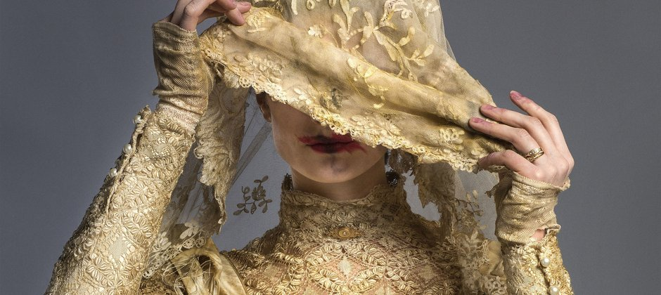Первый взгляд на кошмарную невесту из «Шерлока» - Изображение 1