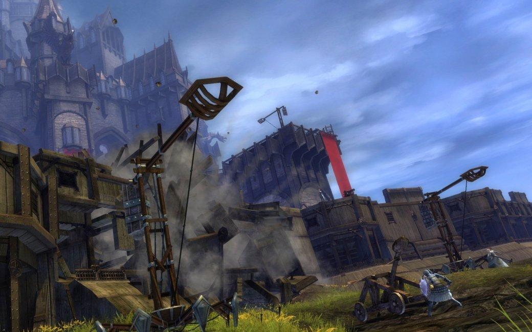 Guild Wars 2. Одиннадцать месяцев спустя - Изображение 4
