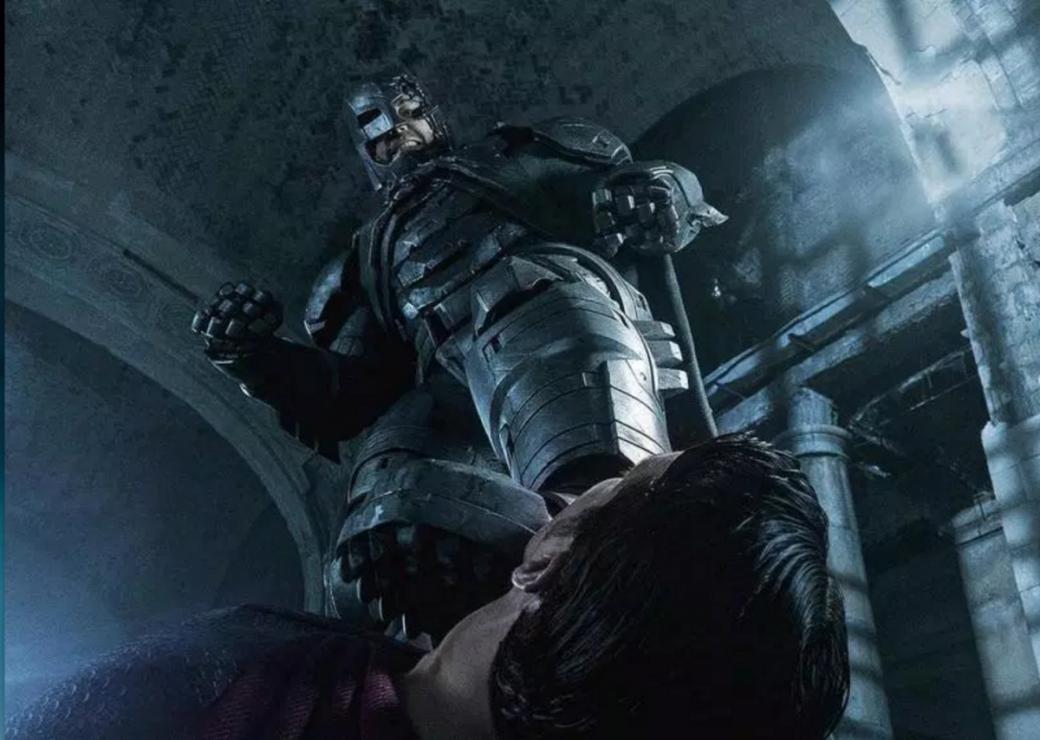 Рецензия на «Бэтмен против Супермена: На заре справедливости» - Изображение 20
