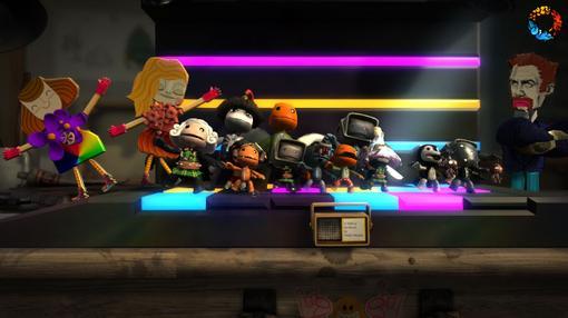 LittleBigPlanet 2. Видеопревью: маленькийБОЛЬШОЙсиквел - Изображение 5