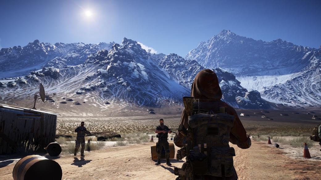 20 изумительных скриншотов Tom Clancy's Ghost Recon: Wildlands. - Изображение 12