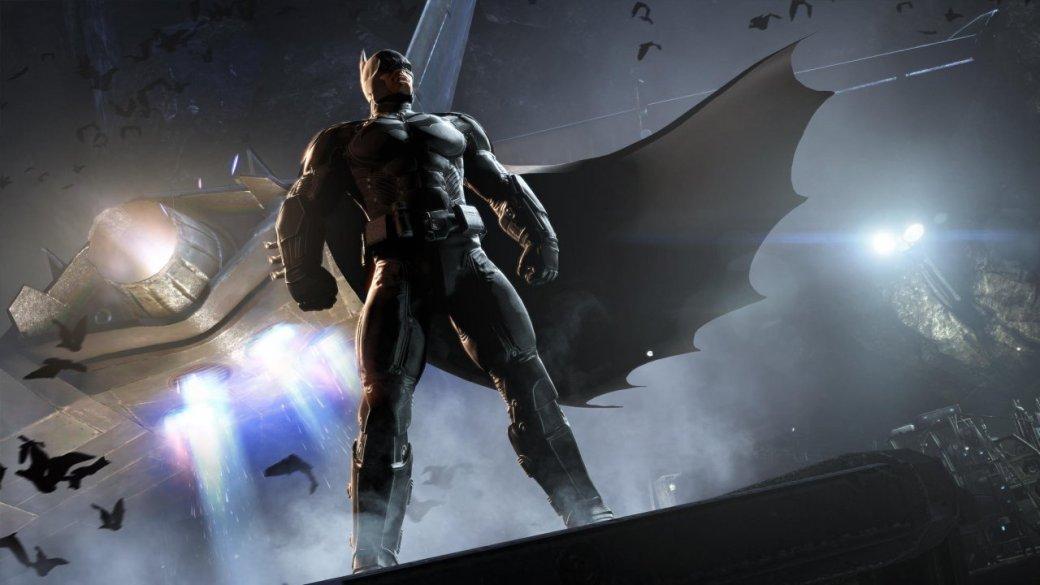 Warner Bros. пообещала поддерживать Nintendo NX мультиплатформой - Изображение 1