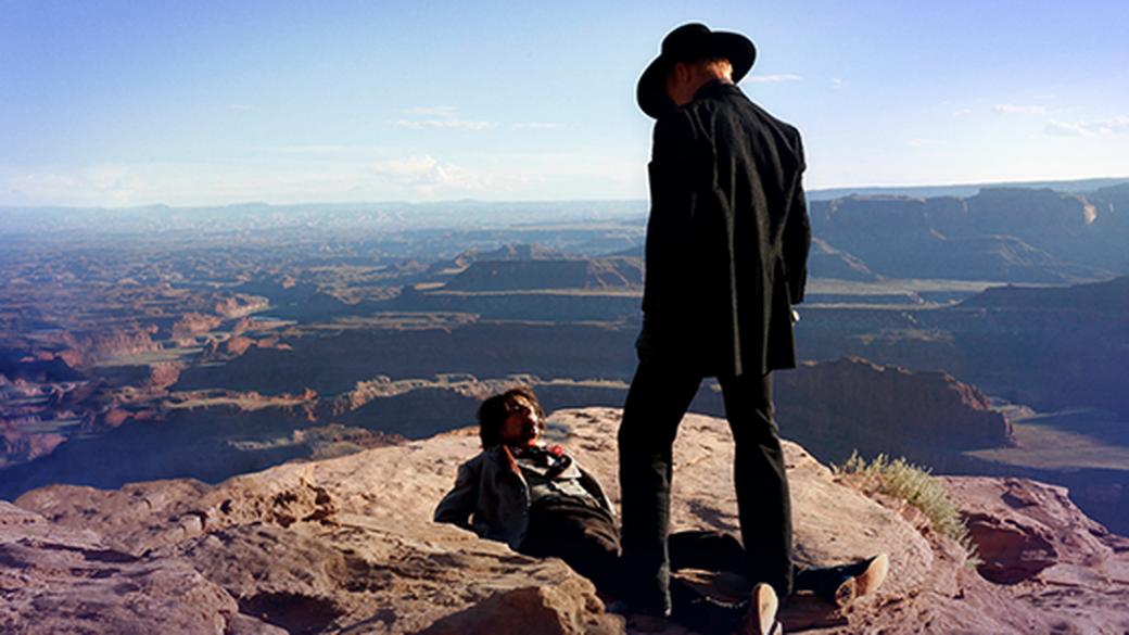 Джонатан Нолан почти доснял сериал Westworld - Изображение 2