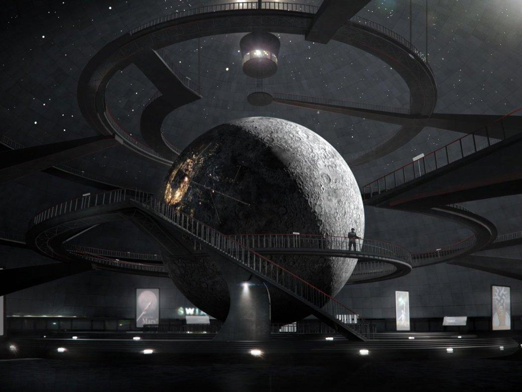 Wolfenstein: The New Order. Впечатления - Изображение 4