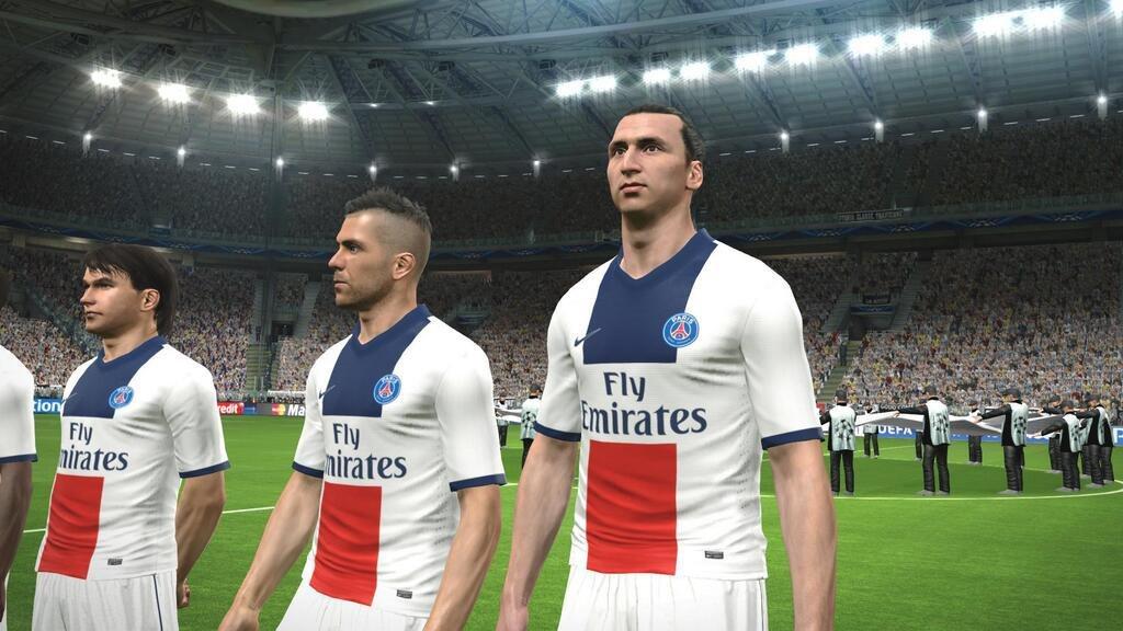 Pro Evolution Soccer 2015 может задержаться до конца года - Изображение 1