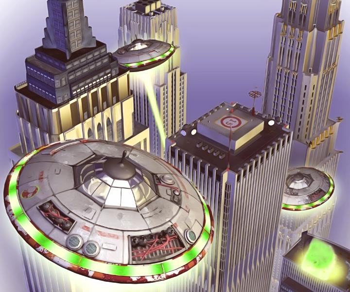 Эволюция Катастрофы От первой до последней SimCity. - Изображение 1