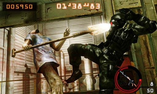 Hands-On - Resident Evil: Mercenaries 3D - Изображение 2