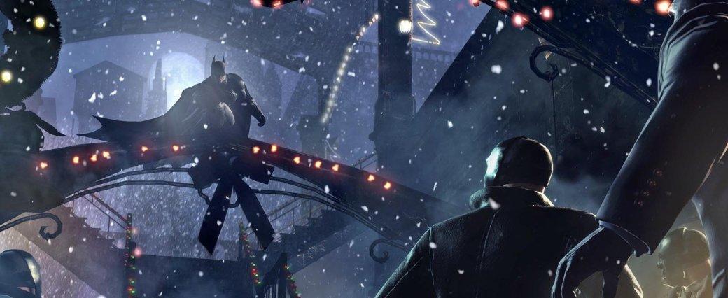 5 причин, почему Batman Arkham: Origins может оказаться плохой игрой - Изображение 4