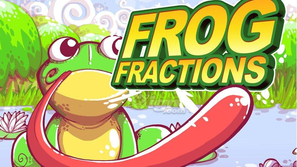 Разработчик Frog Fractions просит деньги на продолжение  - Изображение 1