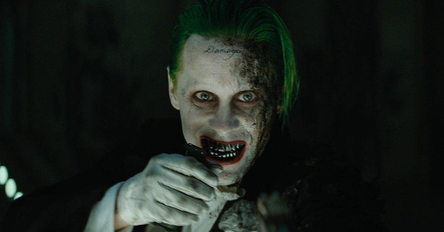Из финальной версии «Отряда самоубийц» пропала куча сцен с Джокером - Изображение 1