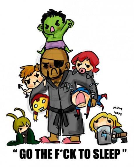 Галерея вариаций: Мстители-женщины, Мстители-дети... - Изображение 74