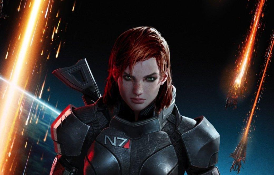 Mass Effect 3 - В чём же виноваты разработчики? - Изображение 1