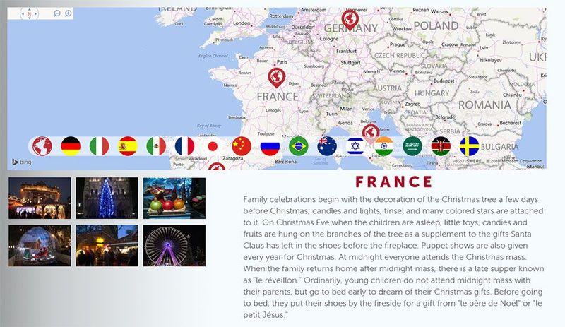 Google и Microsoft следят за каждым шагом Санта-Клауса - Изображение 1