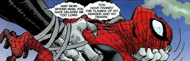 Легендарные комиксы про Человека-паука, которые стоит прочесть. Часть 2. - Изображение 19