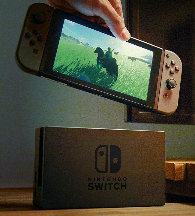 Круглый стол. Что редакция «Канобу» думает о Nintendo Switch. - Изображение 6