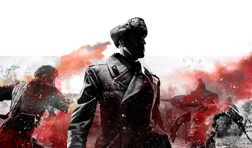 Скидки дня. Company of Heroes 2 и еще одна игра - Изображение 1