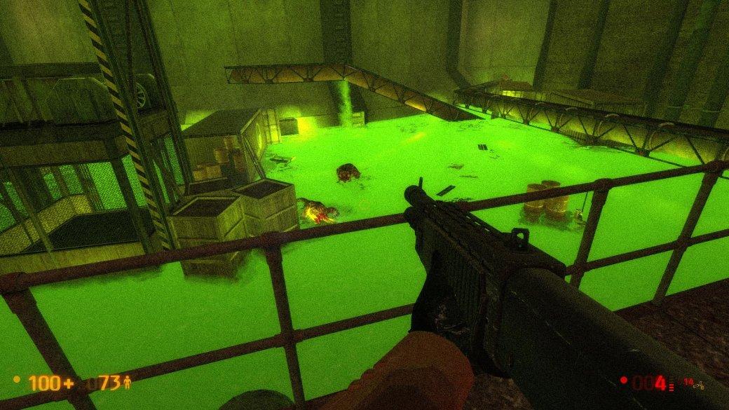 Рецензия на Black Mesa - Изображение 4
