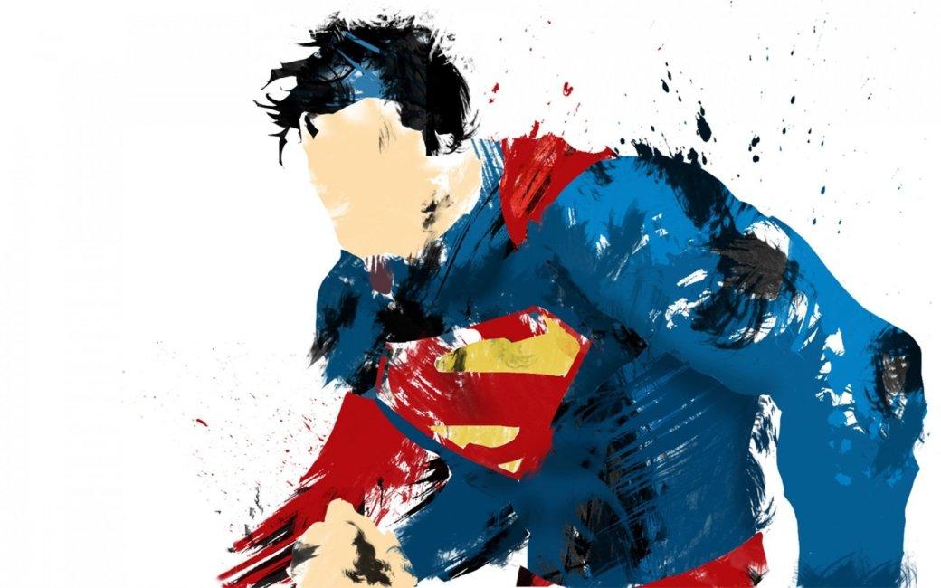 Можно ли сделать интересную игру про Супермена в духе Arkham-серии?  - Изображение 16