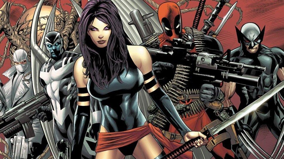 В третьем «Дэдпуле» появятся мутанты из Силы Икс - Изображение 1