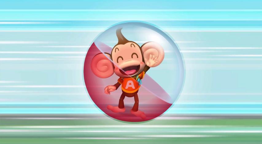 Трейлер новой Super Monkey Ball напомнил о Peggle и автоматах патинко  - Изображение 1