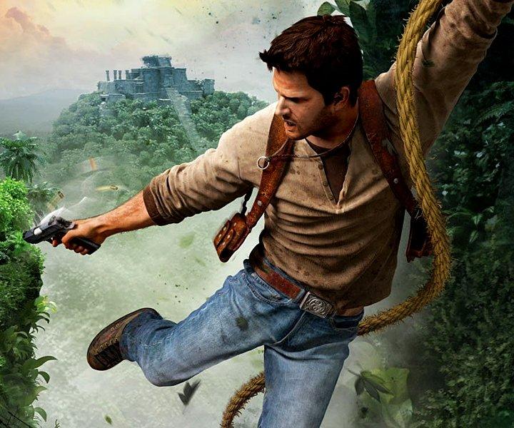 """Сейчас на PS Plus: Uncharted: """"Золотая бездна"""" - Изображение 1"""