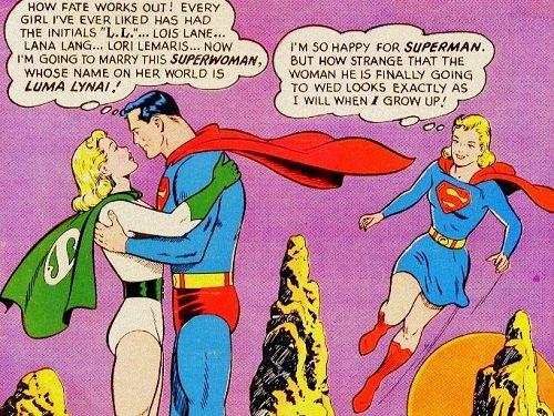Монстры «Секретных материалов» и их аналоги из супергеройских комиксов - Изображение 12