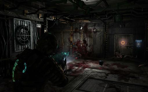 Прохождение Dead Space 2.  Психопат и темнота - Изображение 12