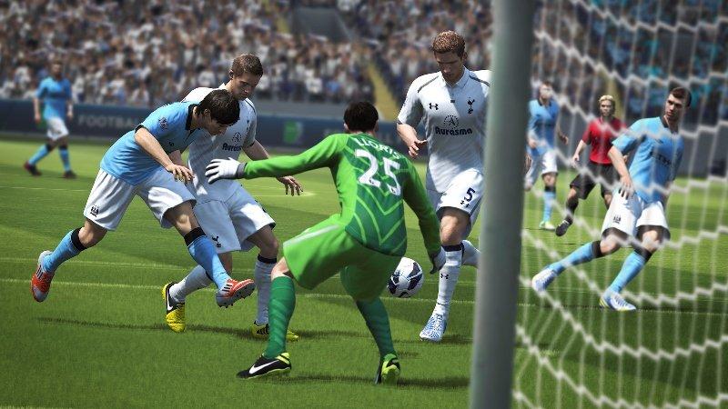 Рецензия на FIFA 14 - Изображение 2