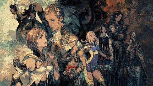 Что отличает Final Fantasy XII: The Zodiac Age от оригинала?. - Изображение 1