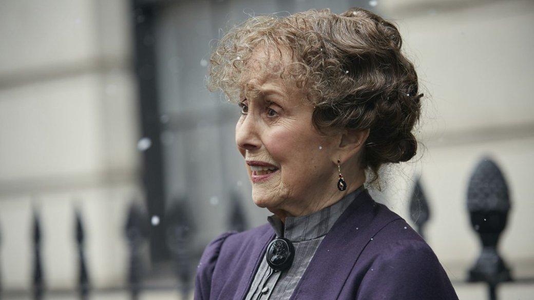 Почему миссис Хадсон— главный злодей «Шерлока». - Изображение 5