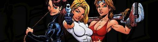 Девочки-припевочки, или весеннее обострение в комиксах - Изображение 1