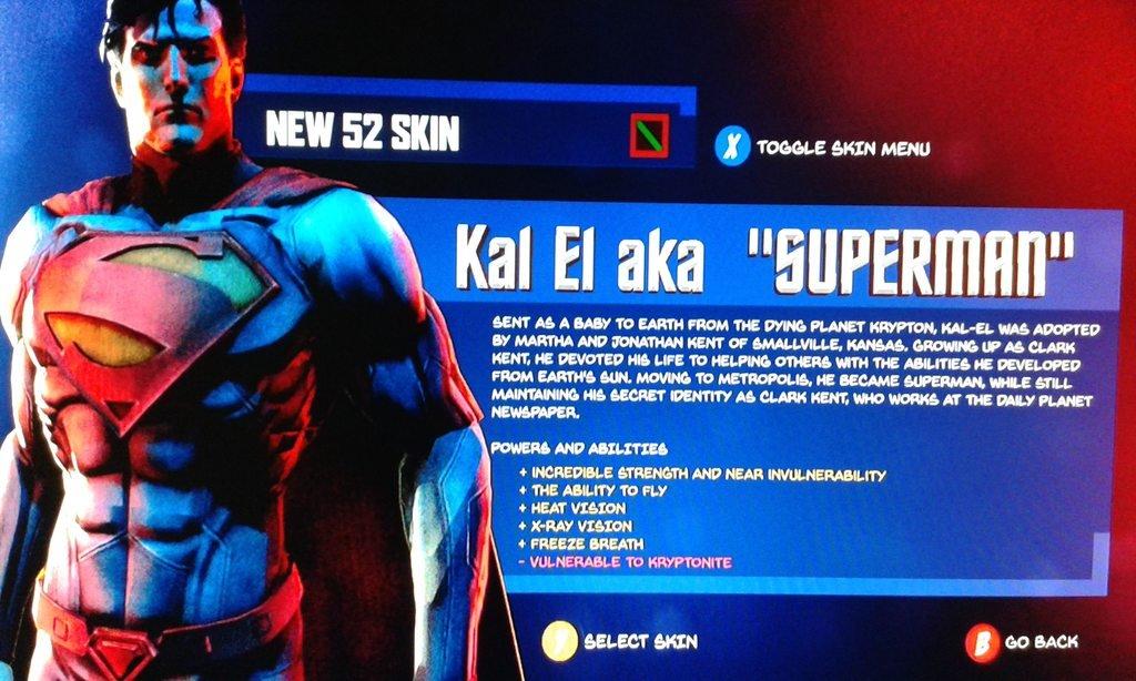Можно ли сделать интересную игру про Супермена в духе Arkham-серии?  - Изображение 2