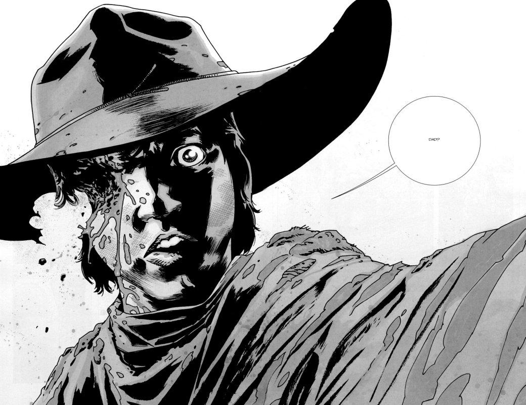 Что мы увидим в новых сезонах «Ходячих мертвецов» - Изображение 6